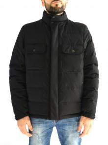 Woolrich SIERRA STAG JACKET - WOLOW0008 100 - Tadolini Abbigliamento