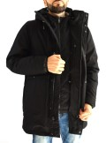 STAG LONG JACKET 3IN1