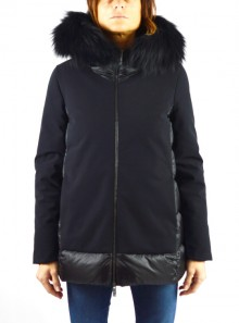 WINTER HYBRID ZAR LADY FUR T