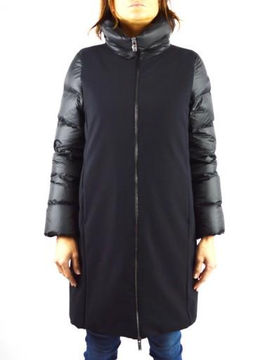 RRD WINTER HYBRID COAT LADY W19535 10 - Tadolini Abbigliamento
