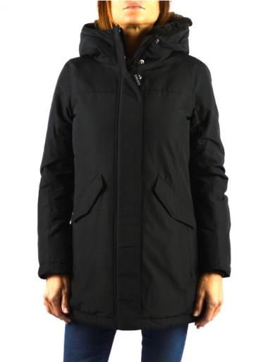 Penn-rich BIG SKY COAT - WYCPS0574 BLK - Tadolini Abbigliamento