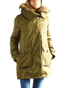 Woolrich SCARLETT PARKA - WWCPS2760 6291 - Tadolini Abbigliamento