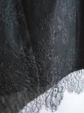 TwinSet MAGLIA JACQUARD A ROMBI CON PIZZO E MOTIVO FRONTALE 192TP3082 - Tadolini Abbigliamento