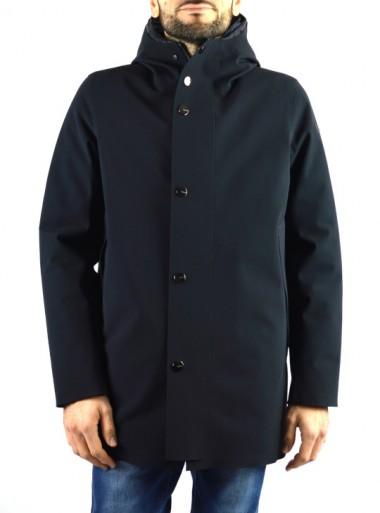 RRD DOWN UNDER PARKA W19016 60 - Tadolini Abbigliamento