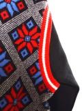My Twin TwinSet MINI ABITO IN MAGLIA JACQUARD 192MT3162 - Tadolini Abbigliamento