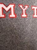 MINI DRESS IN JACQUARD KNIT