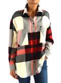 Woolrich FLANNEL SHIRT - WWCAM0689 1564 - Tadolini Abbigliamento