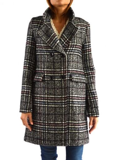 Kocca CAPPOTTO EVERY A19PCA0479AAQD0000 - Tadolini Abbigliamento