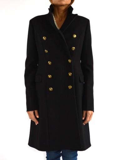 Kocca CAPPOTTO LADIST A19PCA1267AAUN1163 - Tadolini Abbigliamento