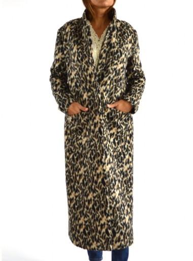Kocca CAPPOTTO DREGAN A19PCA0577AAFA0000 - Tadolini Abbigliamento