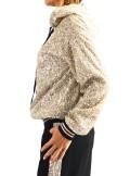Kocca FELPA CON PAILLETTES RADDY A19PFE1304AAUN0000 - Tadolini Abbigliamento