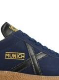 Munich SNEAKERS 8290071 BARRUFET - Tadolini Abbigliamento