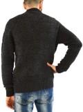 Fred Perry MAGLIONE GIROCOLLO TEXTURED K7513 165 - Tadolini Abbigliamento