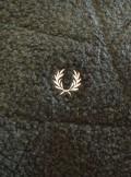 Fred Perry MAGLIONE GIROCOLLO TEXTURED K7513 408 - Tadolini Abbigliamento