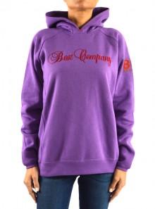 Best Company HOODIE FLEECE 592562 221 - Tadolini Abbigliamento