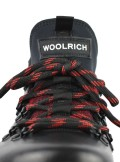 2IN1 WOOL CHECK HIKER