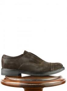 Daniele Alessandrini SCARPA FRANCESINA SLIP ON F624KL1613906 - Tadolini Abbigliamento