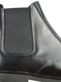 Daniele Alessandrini SCARPA POLACCHINO CON ELASTICO F622KL1603906 - Tadolini Abbigliamento