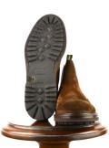 Doucal's CHELSEA BOOT POINT DU12490TTAUF024MM01 - Tadolini Abbigliamento