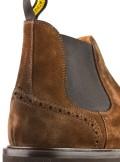 Doucal's CHELSEA BOOT POINT - DU12490TTAUFO24MM01 - Tadolini Abbigliamento