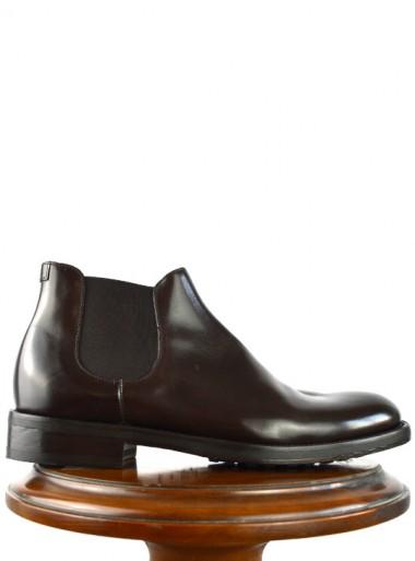 Doucal's CHELSEA BOOT POLO DU2516BERGUF063TM22 - Tadolini Abbigliamento
