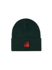 Woolrich LOGO BEANIE HAT - WOACC1634 6463 - Tadolini Abbigliamento