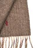 Polo Ralph Lauren SCIARPA DOUBLE-FACE IN MISTO LANA CON LOGO 449775961 002 - Tadolini Abbigliamento