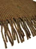 Polo Ralph Lauren SCIARPA DOUBLE-FACE IN MISTO LANA CON LOGO 449775961 003 - Tadolini Abbigliamento