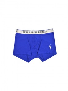 STRETCH BIG PONY COTTON BOXER