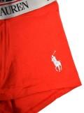 Polo Ralph Lauren CALZONCINI BOXER IN COTONE STRETCH BIG PONY 714753035 019 - Tadolini Abbigliamento