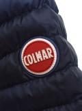Colmar PIUMINO LEGGERO MODELLO BIKER - 2193 Z68 - Tadolini Abbigliamento