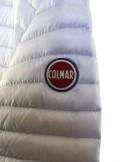 Colmar PIUMINO SLIM CON CAPPUCCIO - 2224Z 01 - Tadolini Abbigliamento