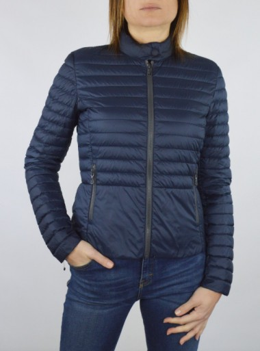 LIGHT PADDED BIKER JACKET