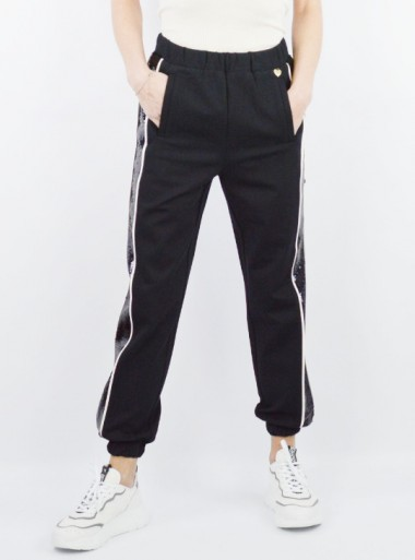 copy of JOGGERS WITH SEQUINS
