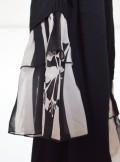 TWINSET Milano MAXI CARDIGAN CON BALZA STAMPATA - 201TP3251 - Tadolini Abbigliamento