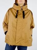 My Twin TWINSET GIACCA ANTIVENTO CON CAPPUCCIO - 201MP2011 - Tadolini Abbigliamento