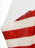 Kocca FELPA CON PAILLETTES SU MANICHE PAMUK - P20PFE2078AARI1588 - Tadolini Abbigliamento
