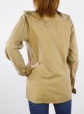 Kocca CAMICIA CON PIETRE MULTICOLORE FIND - P20PCM1947AAUN0000 - Tadolini Abbigliamento