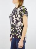 Kocca BLUSA CAMOUFLAGE WASILY - P20PBL2101AAFA1550 - Tadolini Abbigliamento