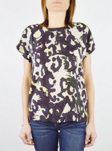 "CAMOUFLAGE BLOUSE ""WASILY"""