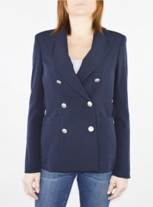 "DOUBLE-BREASTED BLAZER JACKET ""BALAJA"""