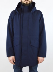 GORE-TEX 3-IN-1 CAR COAT