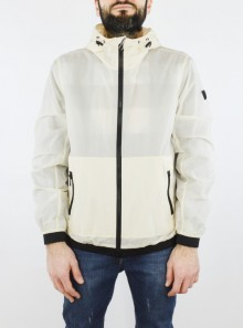 LIGHT BUFFALO JACKET