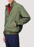 Baracuta GIACCA G9 HARRINGTON PEYTON PLACE - BRCPS0659UT23296097 - Tadolini Abbigliamento