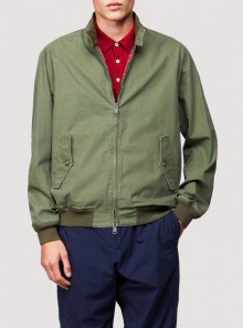 G9 HARRINGTON PEYTON PLACE JACKET