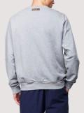 Baracuta FELPA CREW NECK MAXI LOGO PREMIUM - BRFEL0009UT2313117 - Tadolini Abbigliamento