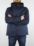 Penn-rich 3L HOODED JACKET - CFWYOU0077MRUT2223 3195 - Tadolini Abbigliamento