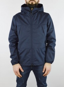 3L HOODED JACKET