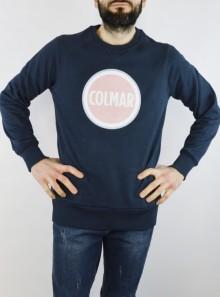 Colmar FELPA STAMPA GOMMATA - 8268R 68 - Tadolini Abbigliamento