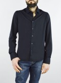 SHIRT OXFORD L/S